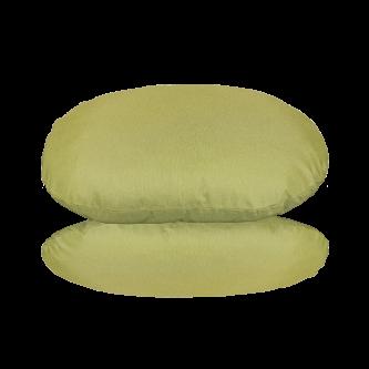 fodera ovale verde