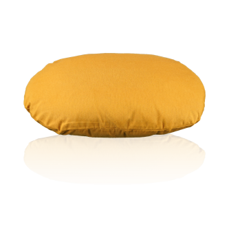 fodera ovale senape