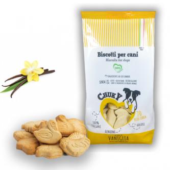 Biscotti Chuky Vaniglia